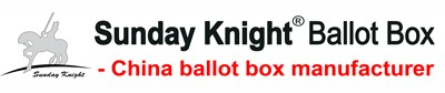 Sunday Knight Ballot Box Co. Ltd