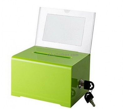 Ballot box suppliers custom ballot boxes BB-1295